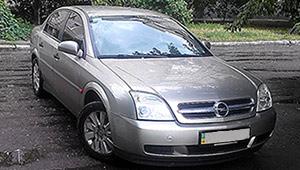 Междугороднее такси Мелитополя - Opel Vectra, 7 грн за 1 км
